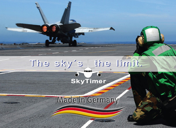 SkyTimer Collection 2012